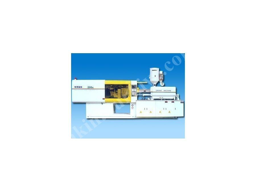 Cosmos Wg-125c Plastik Enjeksiyon Makinası