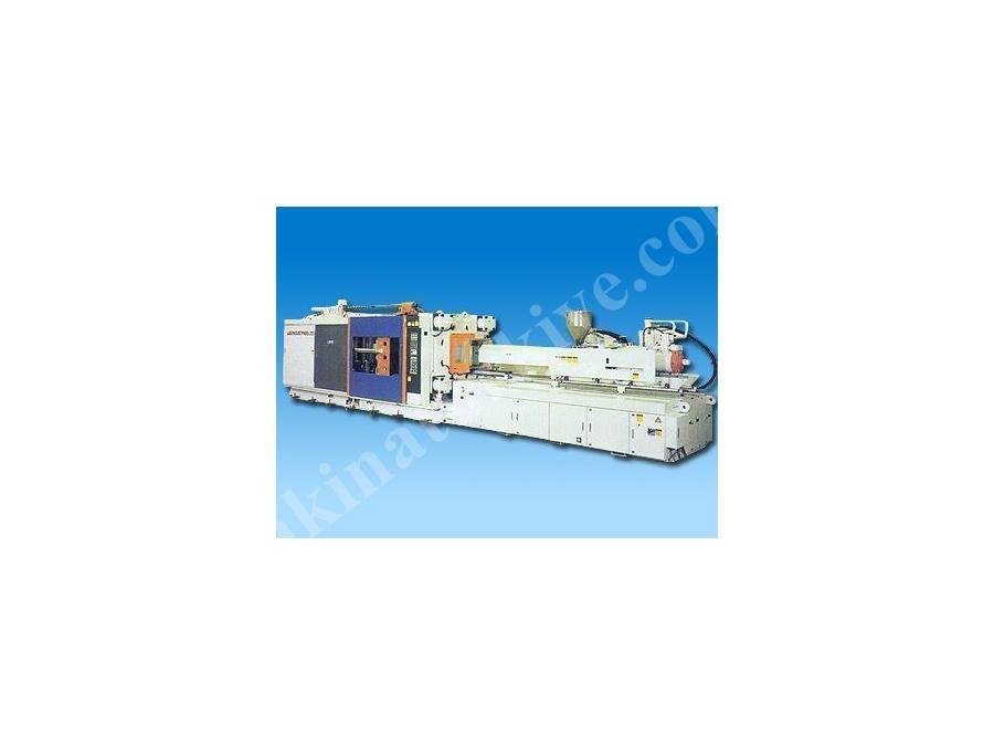 Plastik Enjeksiyon Makinesi / Cosmos St1300