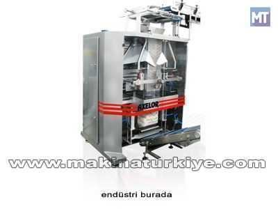 Paket Balyalama Makinesi