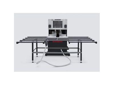 4 Akslı Cnc Köşe Temizleme Makinesi / Kaban Cd 4050