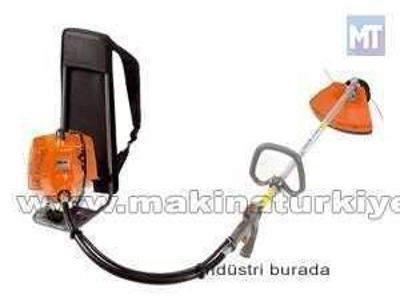 1.8 Hp Benzinli Motorlu Tırpan Oleomac Sparta 42 Bp