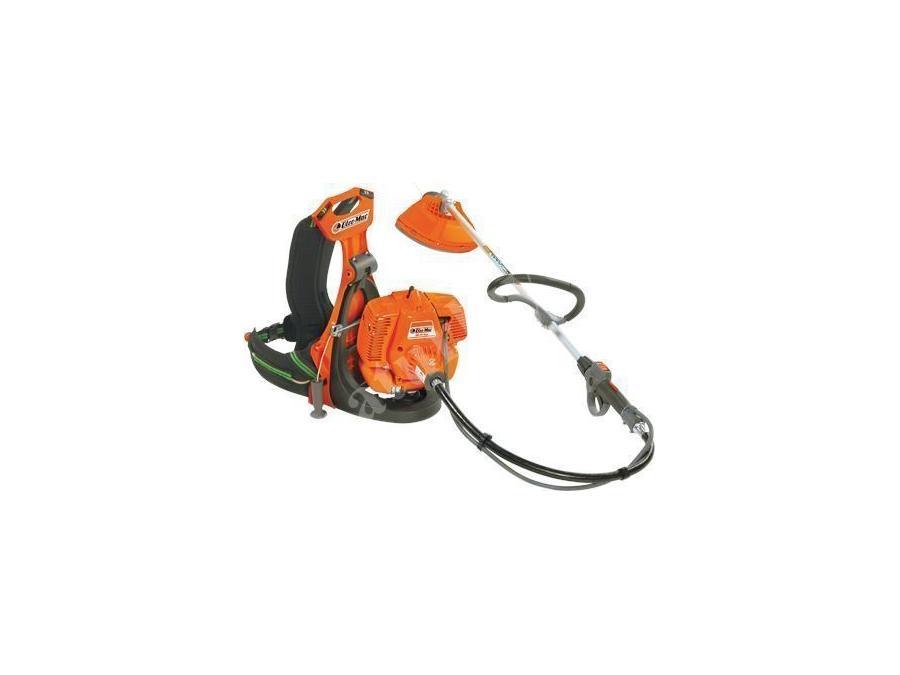 Oleomac 453 Bp Ergo 2.8 Hp Benzinli Motorlu Misinalı Sırt Tipi Tırpan