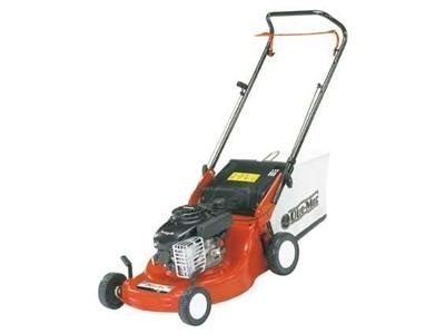 Benzinli Çim Biçme Makinesi / Oleomac G48p