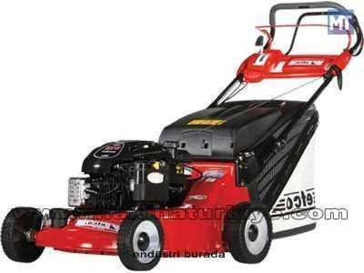 Efco AR53TBX Plus Cut Benzinli Çim Biçme Makinesi