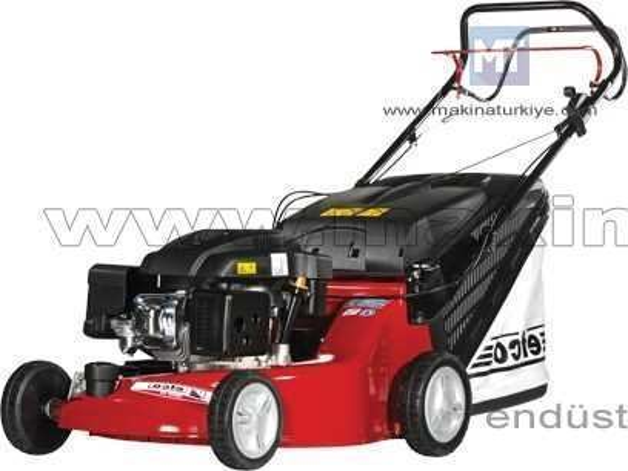 Efco AR53TK Benzinli Çim Biçme Makinesi 51 cm
