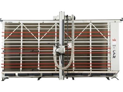 Bala Cpm 16x32 Kompozit Panel Kesim Ve Kanal Açma Makinesi