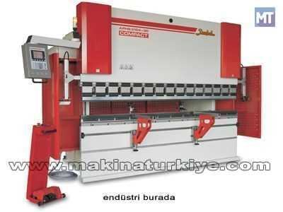 Baykal APHS-C 3104X90 Cnc Abkant Pres