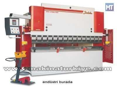 Baykal APH 3106X120 Cnc Abkant Pres