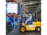 3 Ton Dizel Forklift
