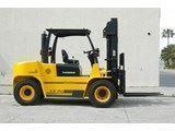 7 Ton Dizel Forklift