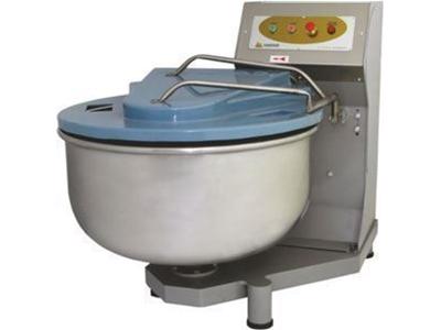 100 Kg Un Hamur Yoğurma Makinesi