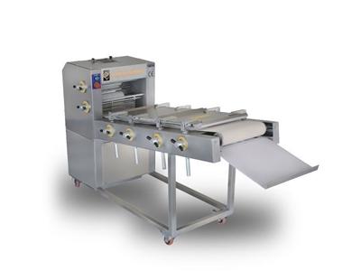 Uzun Şekil Verme Makinesi / Narmaksan Nar-500