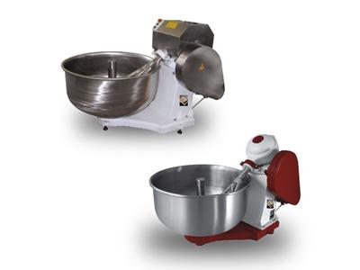Hamur Yoğurma Makinesi - 150 kg