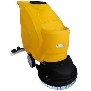 Safran B 6201 Şarjlı Akülü Zemin Temizleme Makinası