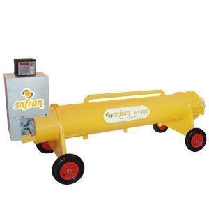 Safran S 2300 T Profesyonel Halı Sıkma Makinesi