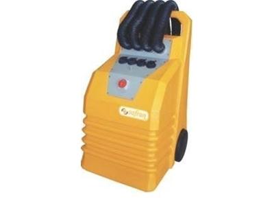Safran SND 7400 Oto Kurutma Sıcak Hava Üreticisi