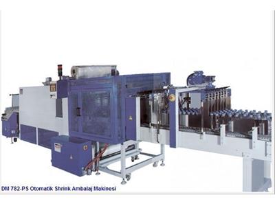 Önersan Dm 782-Ps 050/064 Otomatik Shrink Ambalaj Makinesi