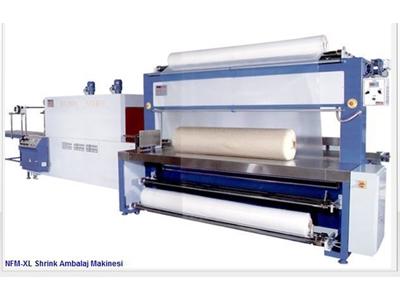 Manuel Shrink Ambalaj Makinesi / Önersan Nfm-Xl 1500
