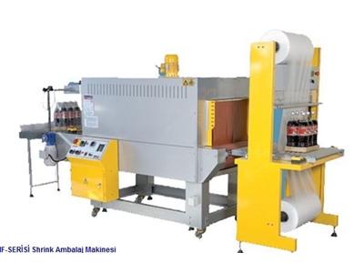 Önersan Nf 640 Manuel Shrink Ambalaj Makinesi