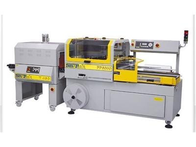 Smipack Fp 6000 L Yapıştırma Makinesi