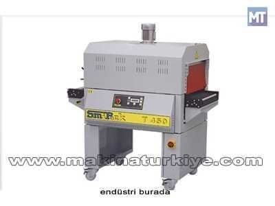 L Yapıştırma Makinesi / Smipack T 450