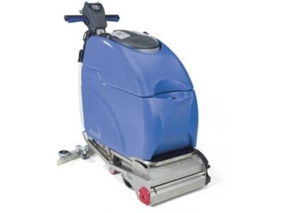 Zemin Yıkama Makinası / Numatic Ttb3450crs