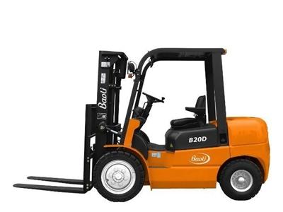 2 Ton Dizel Forklift / Baoli B20d