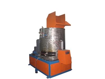 Plastik Agromel Makinası / Akma Ak-A130