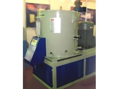 Plastik Agromel Makinesi / Akma Ak-A 900