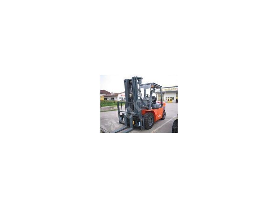 3 Ton Dizel Forklift / Heli Cpcd 50