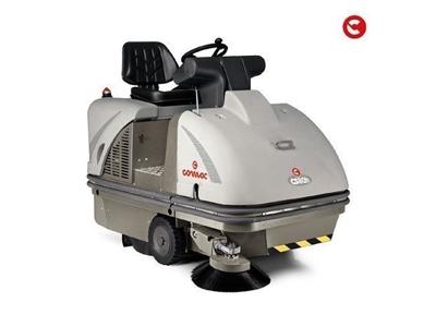 Benzinli Kuru Tip Süpürge / Comac Cs 80 H