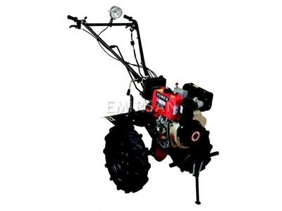 Emirsan VOMEX 1000 9 Hp - 90 Cm Kama Motorlu Çapa Makinası