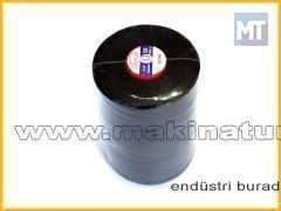 Della 50 No-Siyah Polyester Dikiş İpliği