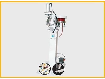 Otomatik Süs-Perçin Çakma-Makinası