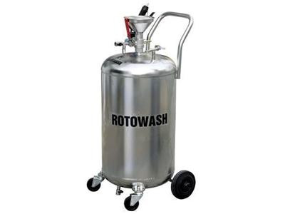 Paslanmaz Sıvı Püskürtme Pompası 30 Lt / Rotowash Psp 30