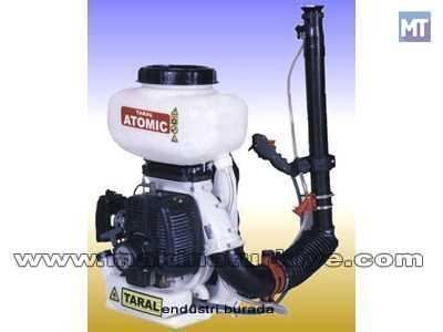 Motorlu Sırt Atomizör ( 26 Lt )