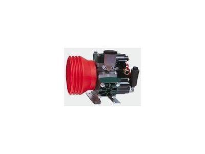 Yarı Hidrolik Alçak Basınçlı Membranlı Pompa / Taral Tar 80 Ab