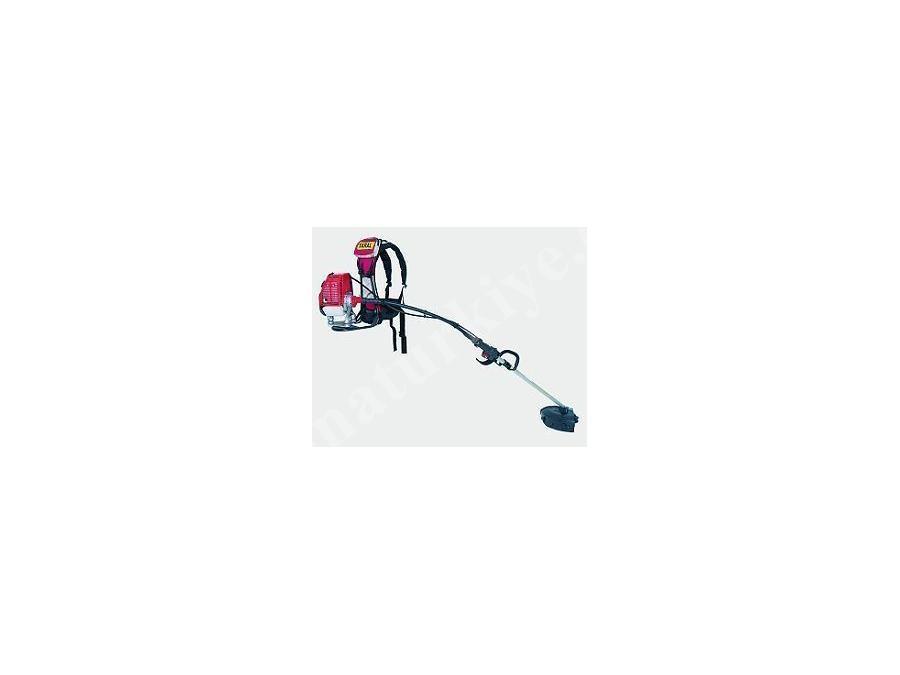 Sırt Tipi Motorlu Tırpan / Taral Bp Mıx 54