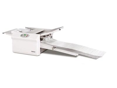 Otomatik Kağıt Katlama Makinesi