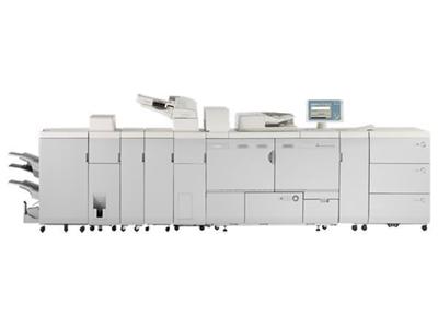 Siyah Beyaz Digital Baskı Makinesi