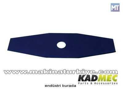 2 Li 40 Cm Çelik Bıçak