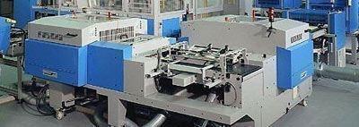 Rotasyon Kesim Makinesi
