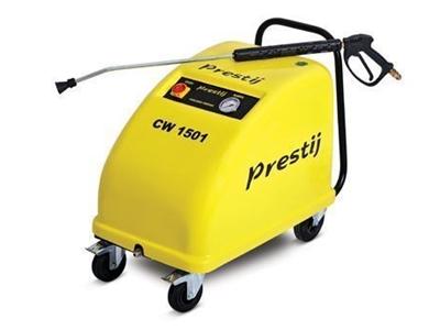 Yüksek Basınçlı Soğuk Yıkama Makinesi / Prestij Cw1501