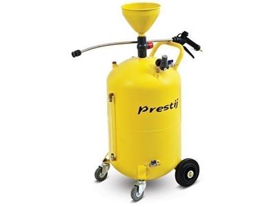 Köpük Püskürtme Pompası / Prestij Pr Kpp