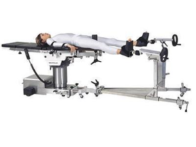 Ortopedik Traksiyon Sistemi
