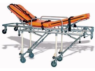 Katlanabilir Ambulans Ana Sedyesi / Erdaş E-Kaas 001