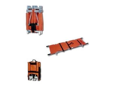 Çelik Sedye / Erdaş E-Çs 001