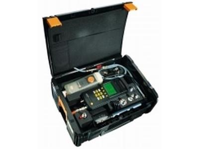 Entegre Yacızı İle Basınç Ölçüm Cihazı / Testo 314