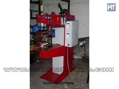 Dikiş Punta Kaynak Makinası ( 90 Kw )