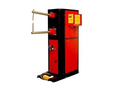 Mikro İşlemcili Punta Kaynak Makinası ( 30 Kwa )